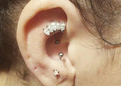 piercing orpington 12