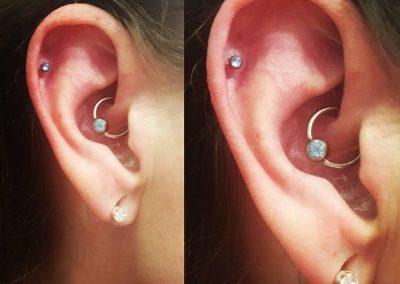piercing orpington 16