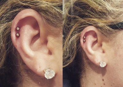 piercing orpington 19