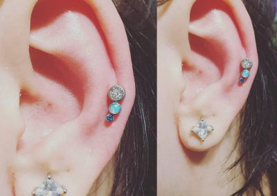 piercing orpington 30