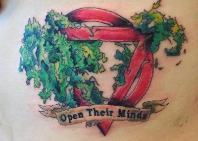tattoo kent 17