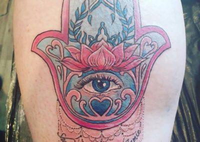 tattoo kent 25