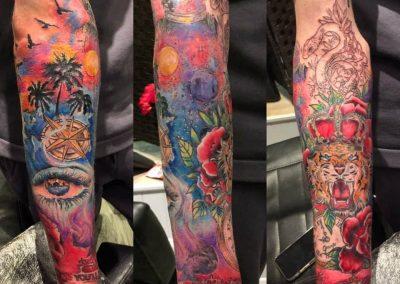 tattoo kent 3