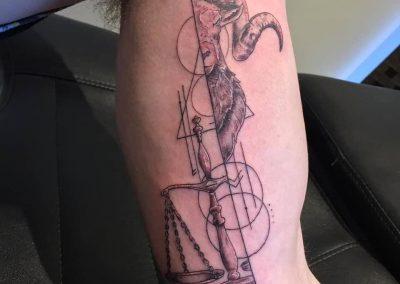tattoo kent 9