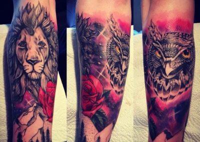 tattoo orpington45